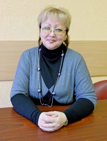 Старенченко Лариса Петровна