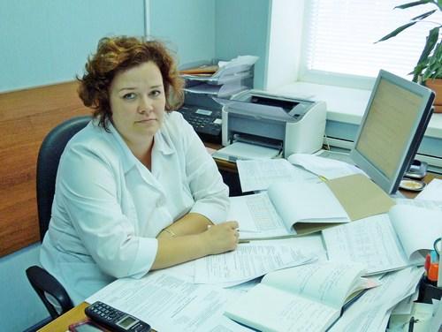 Думановская Наталья Петровна